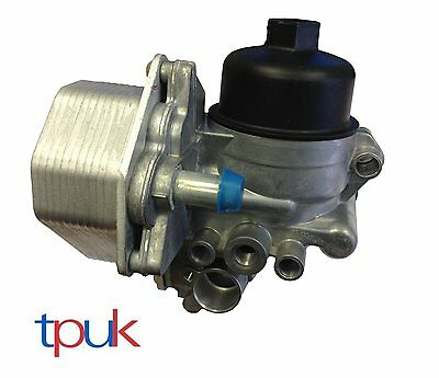 Ford Transit Mk7 Oil Cooler 2.2 Tdci Fwd 2006 On Brand New