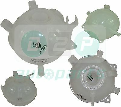 For VW Passat (2005-2014) Radiator Coolant Expansion Bottle Tank 1K0121407