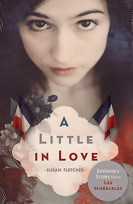 A Little in Love BRAND NEW BOOK by Susan Fletcher (Paperback, 2014)