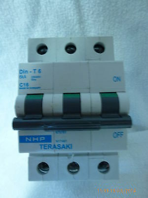 KATKO KU 325N ISO Switch 40A NHP ISO 340 New In Boxes Free Post