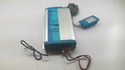 Trident Smart Battery Charger 12v 12a - 2 TA23755