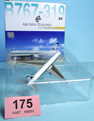 Dragon Wings 1/400 Scale 55033 B767-319 'air New Zealand' Airplane Boxed #175