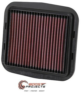 K&N Unique Air Filter 2015-2016 DUCATI MULTISTRADA 1200 / PANIGALE R * DU-1112 *