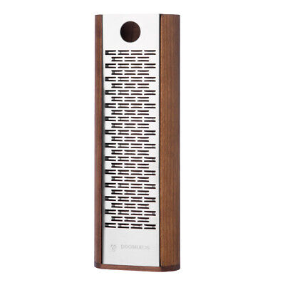NEW ScanWood Cherrywood Cheese Grater