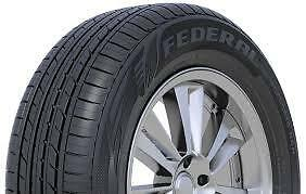 175/65R13 - 13 Inch Federal Formoza Gio 80T Car Passenger Tyre Tyres-175-65-13