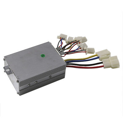 800W 36V DC Speed Controller Box Scooter Electric Bike Brush Motor za