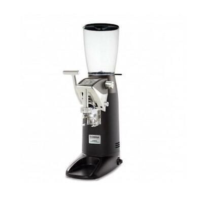 Brand New Compak F10 Master Conic OD On Demand Expresso Coffee Grinder