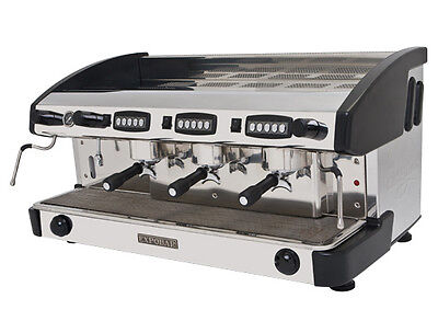 Brand New Expobar Elegance Commercial Coffee Machine
