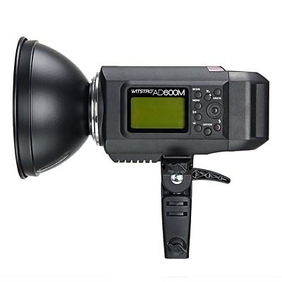 Godox Wistro AD600M Powerful Outdoor Portable Flash Strobe for Canon Nikon Sony