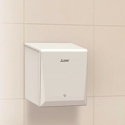 MITSUBISHI JET TOWEL HAND Dryer AIR DRYER dyson air blade - £225.00 ... 4a41e60765