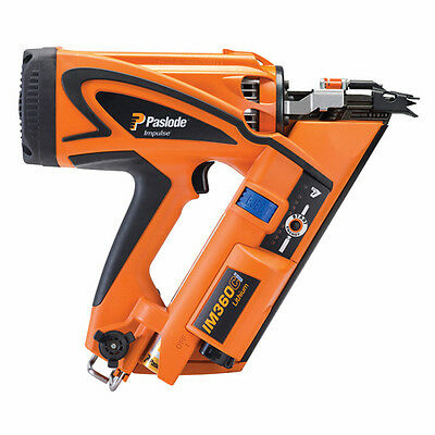 PASLODE IM360CI Fuel Injection Lithium Cordless Framing Nailer