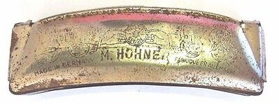 """Hohner Harmonica THE 3 SISTERS """"Les 3 Soeurs"""" Limited Edition 1937"""