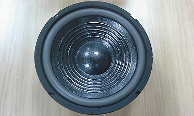 Sub Woofer, 8'' (inches), 4 ohms, 100 Watts RMS