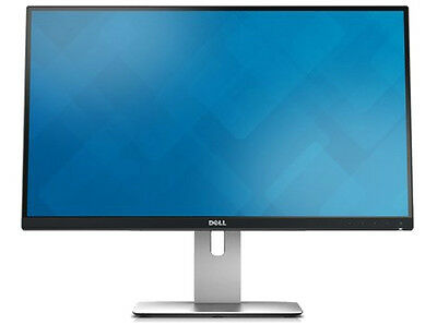 DELL [U2515H] 25in 2K-QHD IPS Monitor - BRAND NEW AUSSIE STOCK