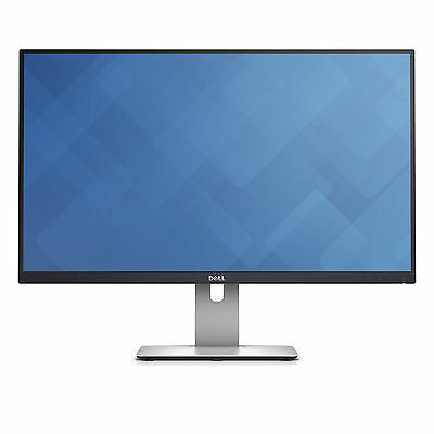Dell [U2715H] 27in UltraSharp 2K-QHD IPS Monitor
