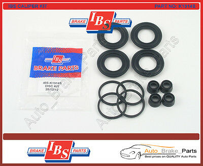 Brake Caliper Repair Kit for HOLDEN COMMODORE VT, VX, VY, VZ Front Calipers