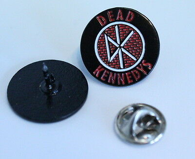 Metalpin DEAD KENNEDYS SMALL  MBA 220