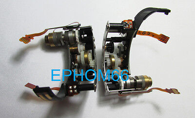 Motor Gear Sets Unit Replacement For Canon EF 50mm 1.4 motor Repair Parts