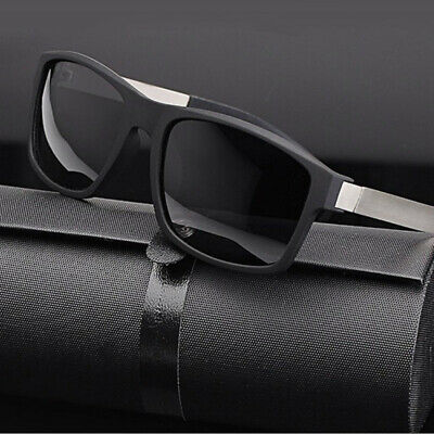 Polarized Men's Sunglasses Outdoor Sports Eyewear Cycling Driving Glasses