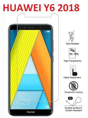 100% Genuine Gorilla Tempered Glass Film Screen Protector For Huawei P9 Lite