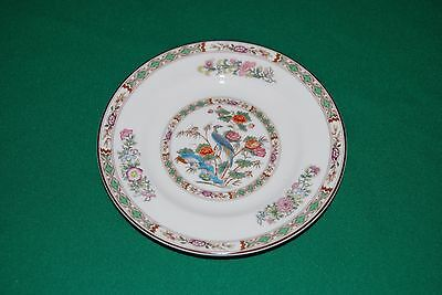 "Kutani Crane by Wedgwood 6"" Bread & Butter Plates Excellent Condition"