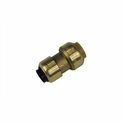 Sharkbite Copper CONVERSION COUPLING 16mm, Easy Install PEX Pipe Use Only