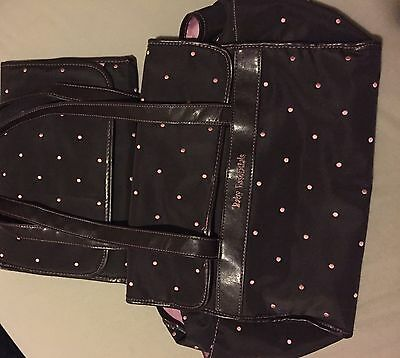Baby Essential Diaper Bag