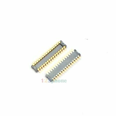 New Touch Screen Digitzer Fpc Port Connector For iPod Touch 4