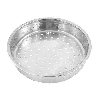 Round Stainless Steel Food Cooking Steamer Rack Cookware 21cm Dia T1