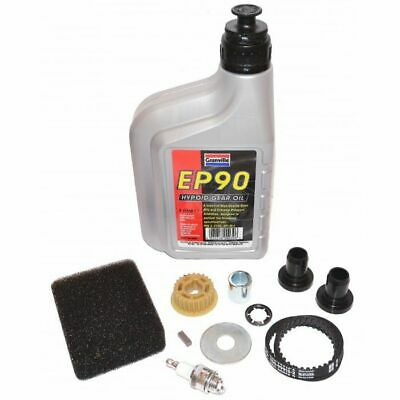 Service Kit for Belle Minimix 150 with a Honda G100 Engine