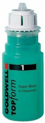 GOLDWELL Topform Foam Wave - 1 - 90 ml