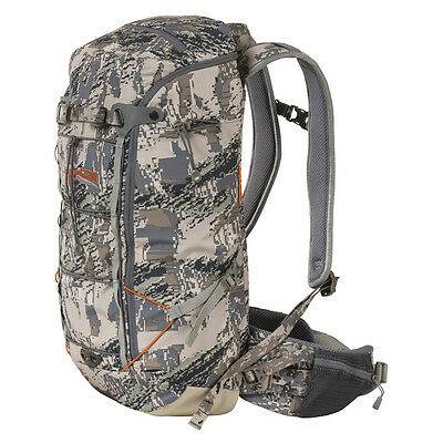 Sitka Optifade Open Country Ascent 12 Backpack (40036-Ob-Osfa)