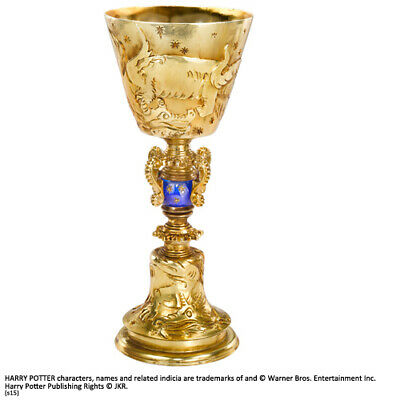 Harry Potter :  THE DUMBLEDORE CUP from The Noble Collection NOB7538