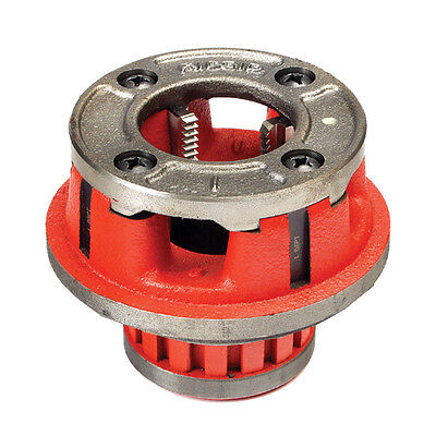 "Ridgid 36890 1/2"" Alloy RH Die Head for OO-R Ratch and Handle"