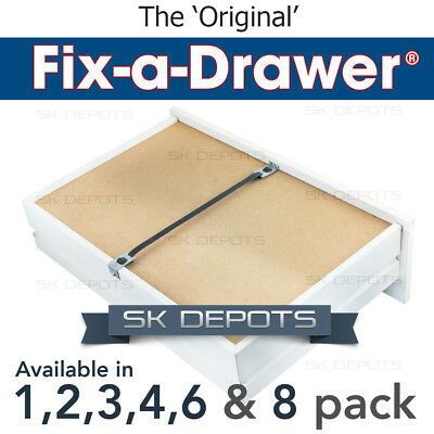 Fix A Drawer