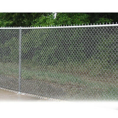 2M X 50M Black Windbreak Shade Netting Greenhouse Garden Fence Knitted Fabric