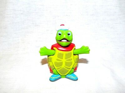 "The Wonder Pets 3.5"" Bobble Head replacement TUCK replacement Figure Fly Boat"