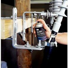 3M Zinc Spray 16-501 Fights Rust and Corrosion 14oz Can
