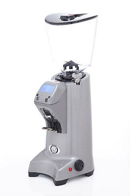 Brand New Eureka Olympus 75E On demand Commercial Coffee Grinder