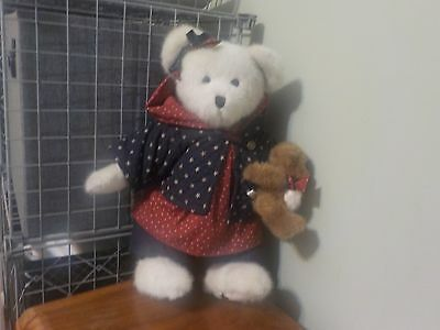 "Boyd Collectibles ""Libearty"" Bear 16"" Tall-New without Tags"