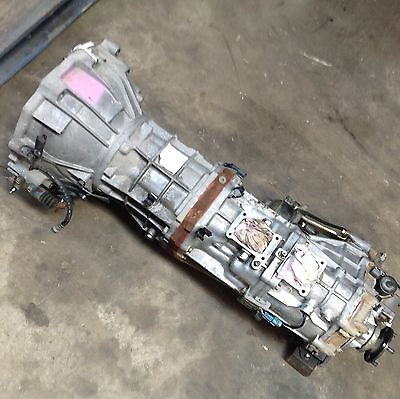 Gearbox/transmision toyota Hilux 3.4 V6 98-04