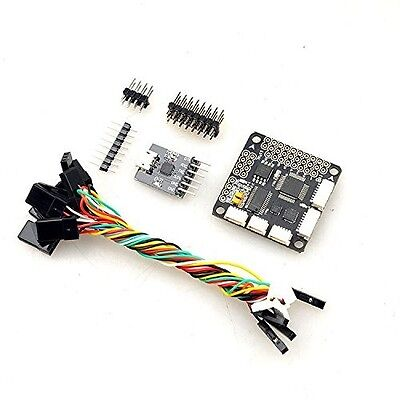 MAG PRO SP Racing F3 Flight Controller Integrate OSD with Protective Case F17801