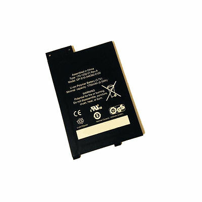 Battery For Amazon D00901 KINDLE 3, 3G, WIFI GP-s10-346392-0100 S11GTSF01A Black