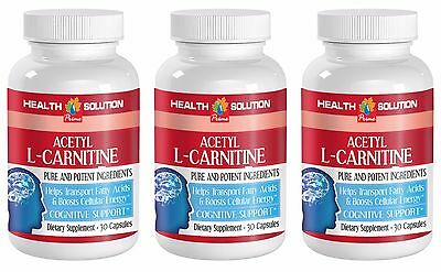 Methionine Tablets - Acetyl L-Carnitine 500mg - Muscle Supplements 6B