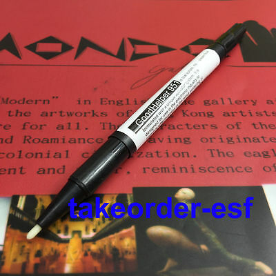Solder Flux Pen 951 Liquid No Clean Flux for rework, reflow