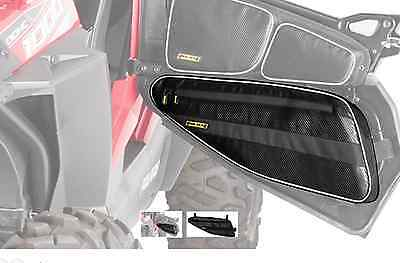 2014-2016 Polaris RZR 900 & XP1000 UTV Dual Front Lower Left& Right DOOR BAG KIT