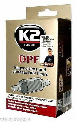 Dpf Regenerates And Protects Dpf Particulate Filters Cleaner All Diesel K2