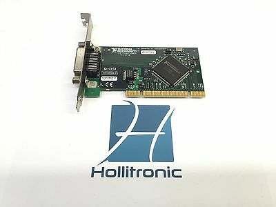 National Instruments PCI-GPIB Interface Adapter Card 188513B-01