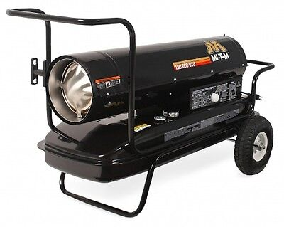 NEW PINNACLE INTERNATIONAL Mi-T-M KEROSENE HEATER-190000 BTU