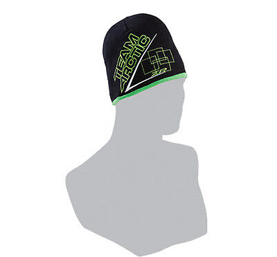 Arctic Cat Youth Team Arctic Beanie / Hat - Black - Lime Green 5259-863
